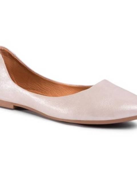 Zlaté balerínky Lasocki