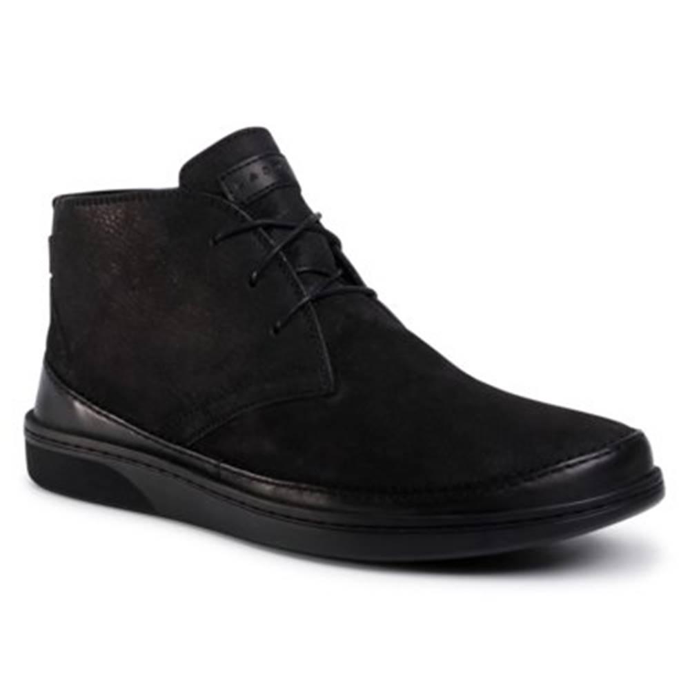 Lasocki for men Šnurovacia obuv Lasocki for men MI08-C731-738-03