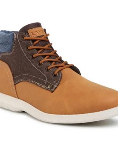 Camel topánky Lanetti