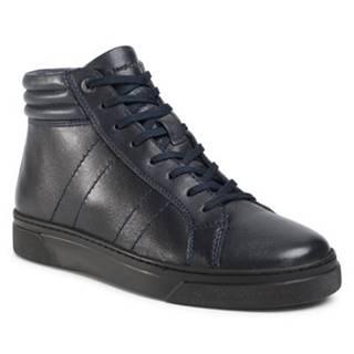 Šnurovacia obuv Sergio Bardi MI08-C652-653-11EO