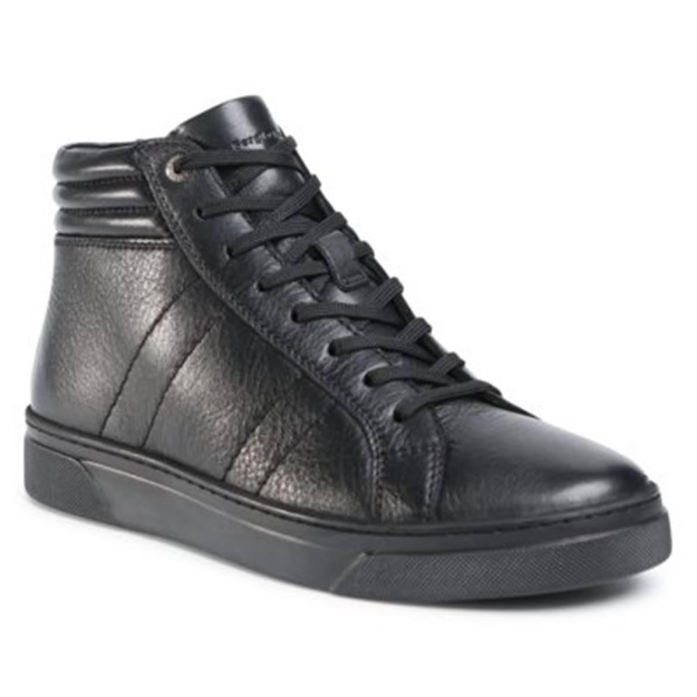 Sergio Bardi Šnurovacia obuv Sergio Bardi MI08-C652-653-11EO
