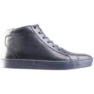 Šnurovacia obuv Gino Rossi MI07-A973-A802-11