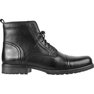 Šnurovacia obuv Sergio Bardi MB-GORAN-109EO Prírodná koža(useň) - Lícova