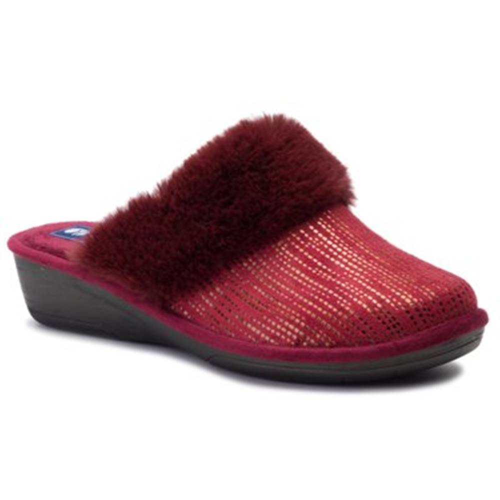 INBLU Papuče INBLU DC098F01 Ekologická koža/-Ekologická koža