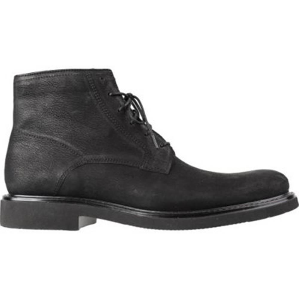 Gino Rossi Šnurovacia obuv
