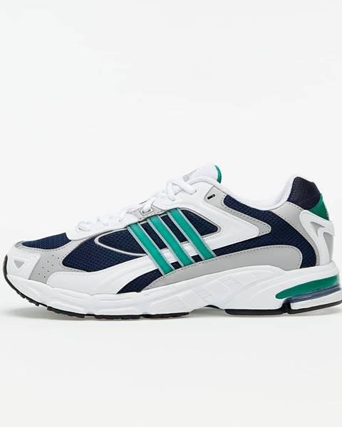 Modré tenisky adidas Consortium