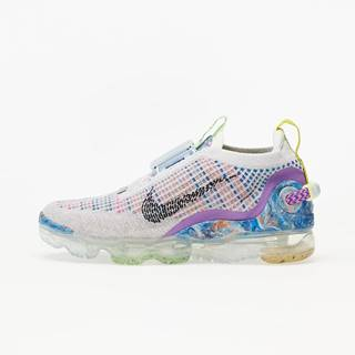 Nike W Air Vapormax 2020 FK Pure Platinum/ Black