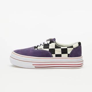 Vans Super ComfyCush Era (Suede) Purple Velvet/ Classic White