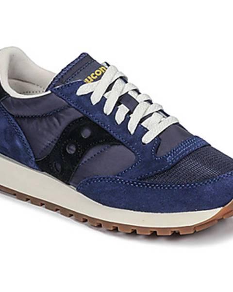 Modré tenisky Saucony