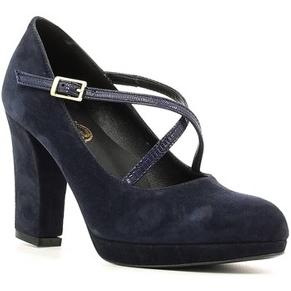 Grace Shoes Lodičky Grace Shoes  1139