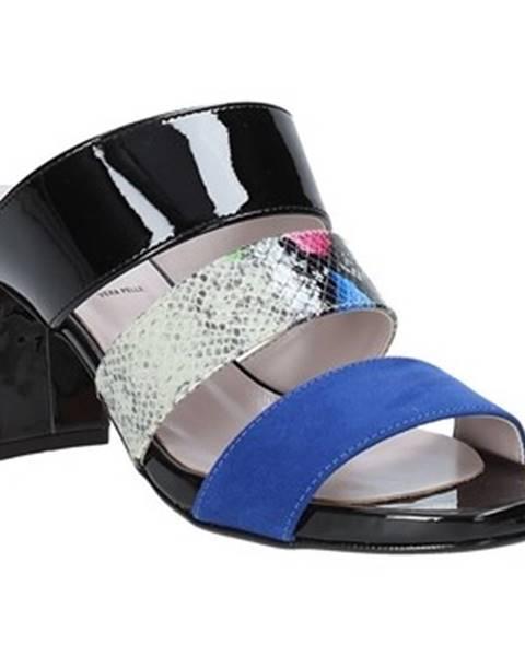 Viacfarebné topánky Grace Shoes