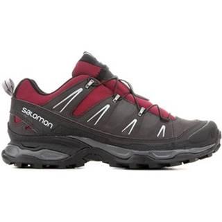 Turistická obuv  X Ultra LTR W 390411