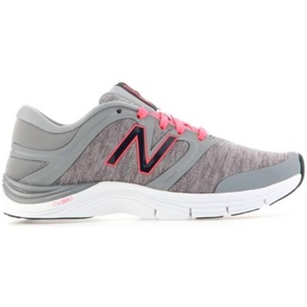 New Balance Nízke tenisky New Balance  Wmns  WX711GH2