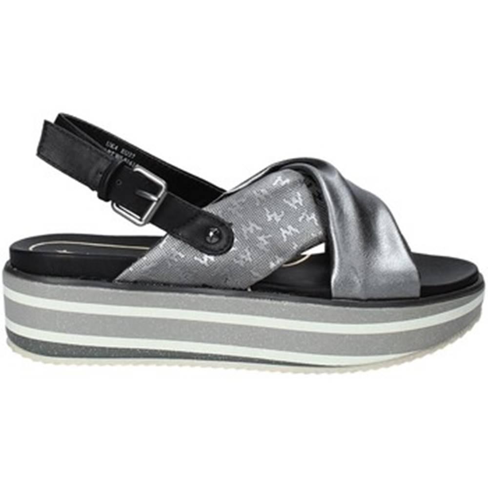 Wrangler Sandále Wrangler  WL91615A