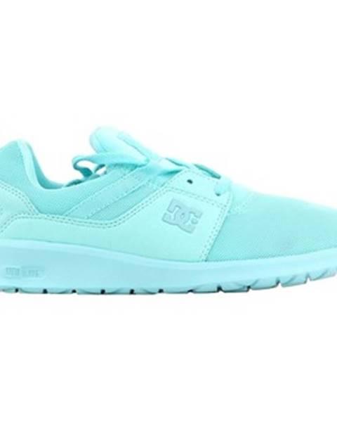 Zelené tenisky DC Shoes
