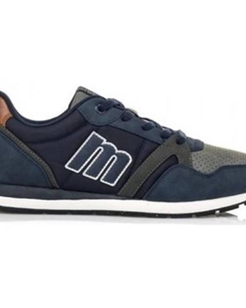 Modré topánky MTNG