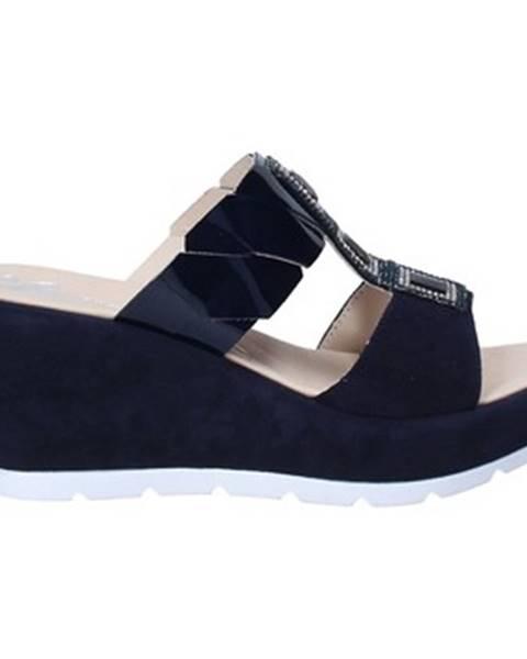 Modré topánky Susimoda