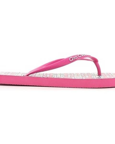 Ružové topánky Gio Cellini
