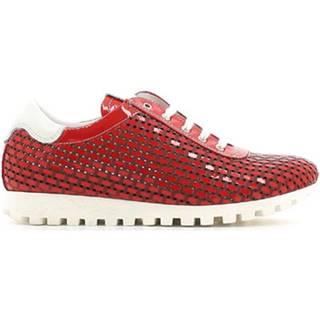 Módne tenisky Grace Shoes  ROCCIA 01L