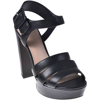 Sandále Guess  FL6LYL LEA03