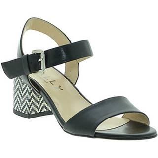 Sandále Mally  6148