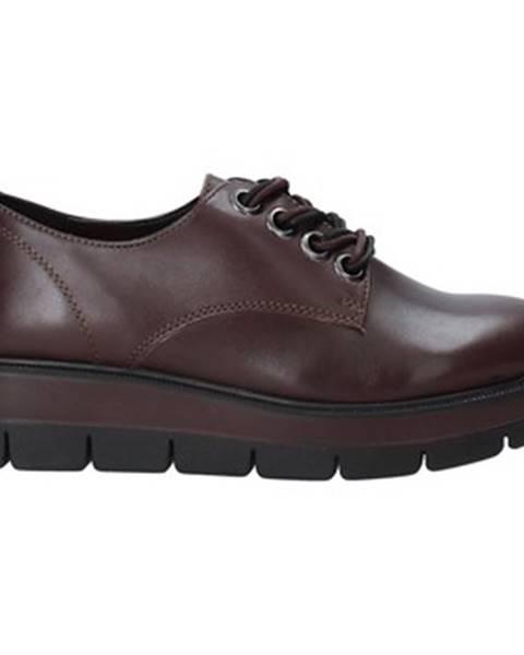 Červené topánky Impronte