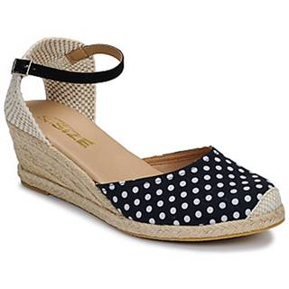 Sandále So Size  JITRONE