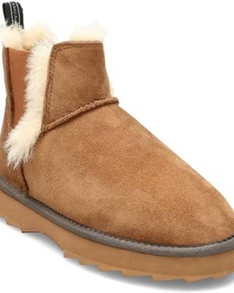 Viacfarebné topánky EMU