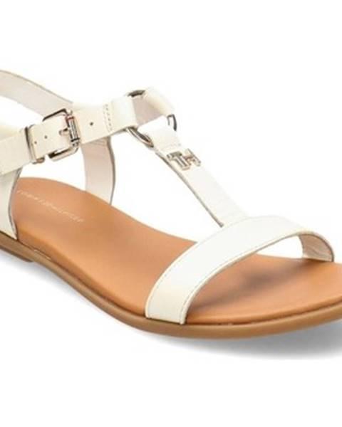 Viacfarebné sandále Tommy Hilfiger