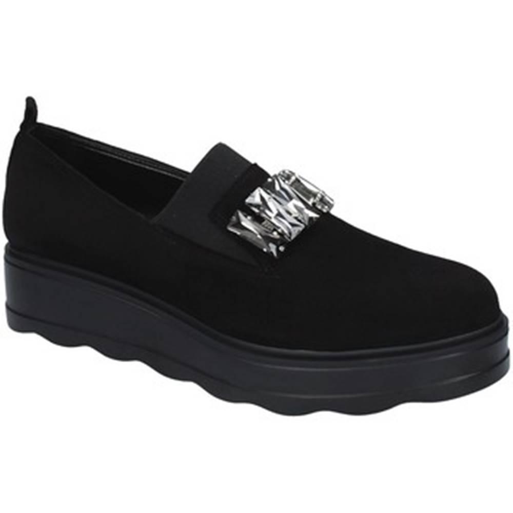 Grace Shoes Mokasíny Grace Shoes  2043