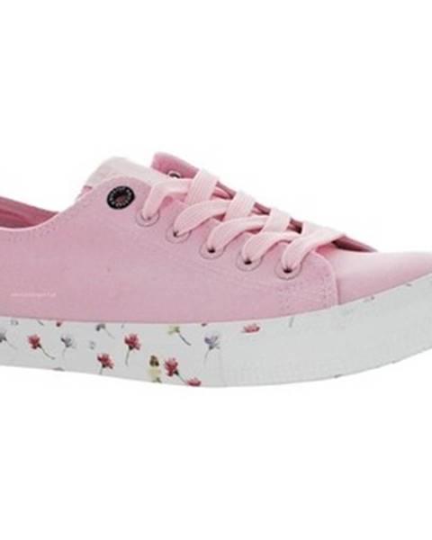 Ružové tenisky Big Star