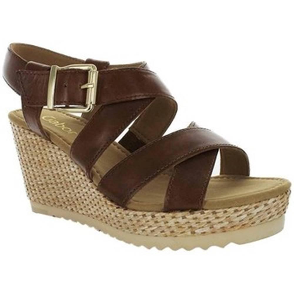 Gabor Sandále  2579324