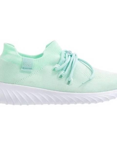Viacfarebné topánky Kappa