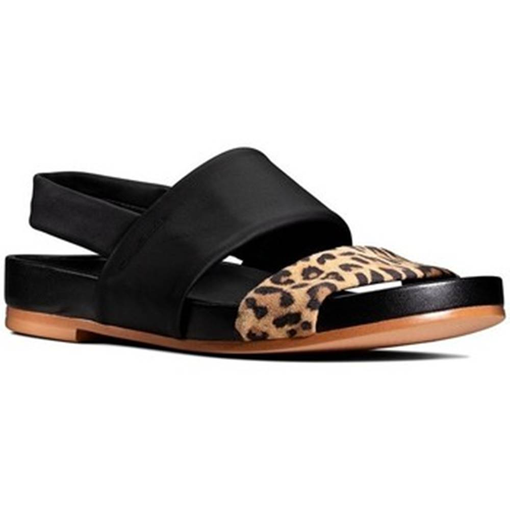 Clarks Sandále  Pure Strap