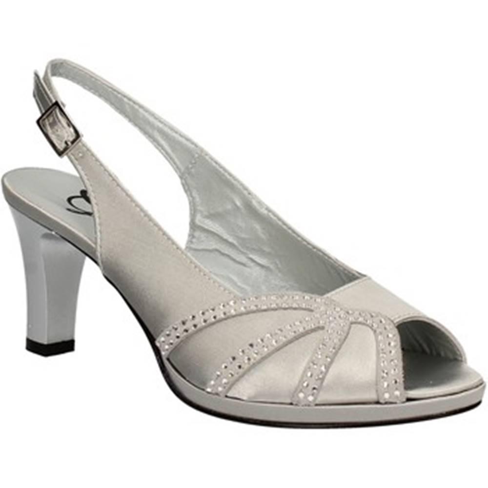 Grace Shoes Sandále  E7793