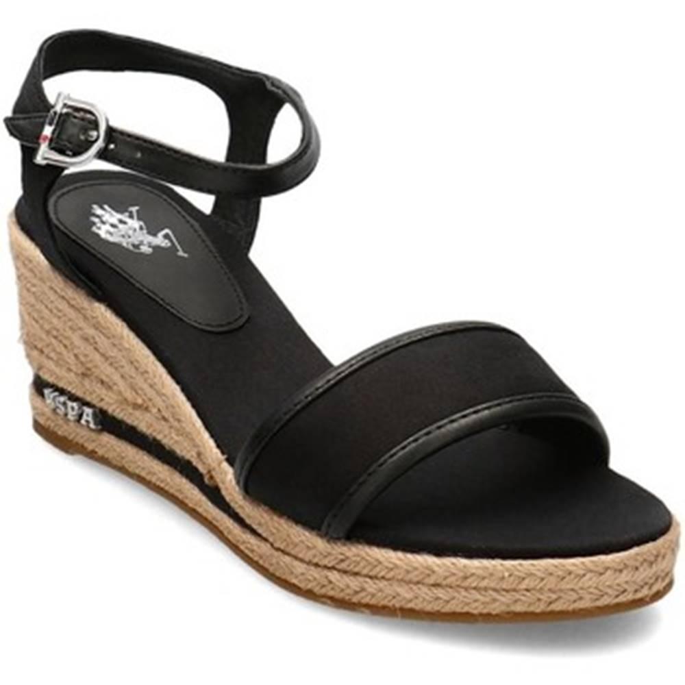 U.S Polo Assn. Sandále  AGATA4181S0CY2