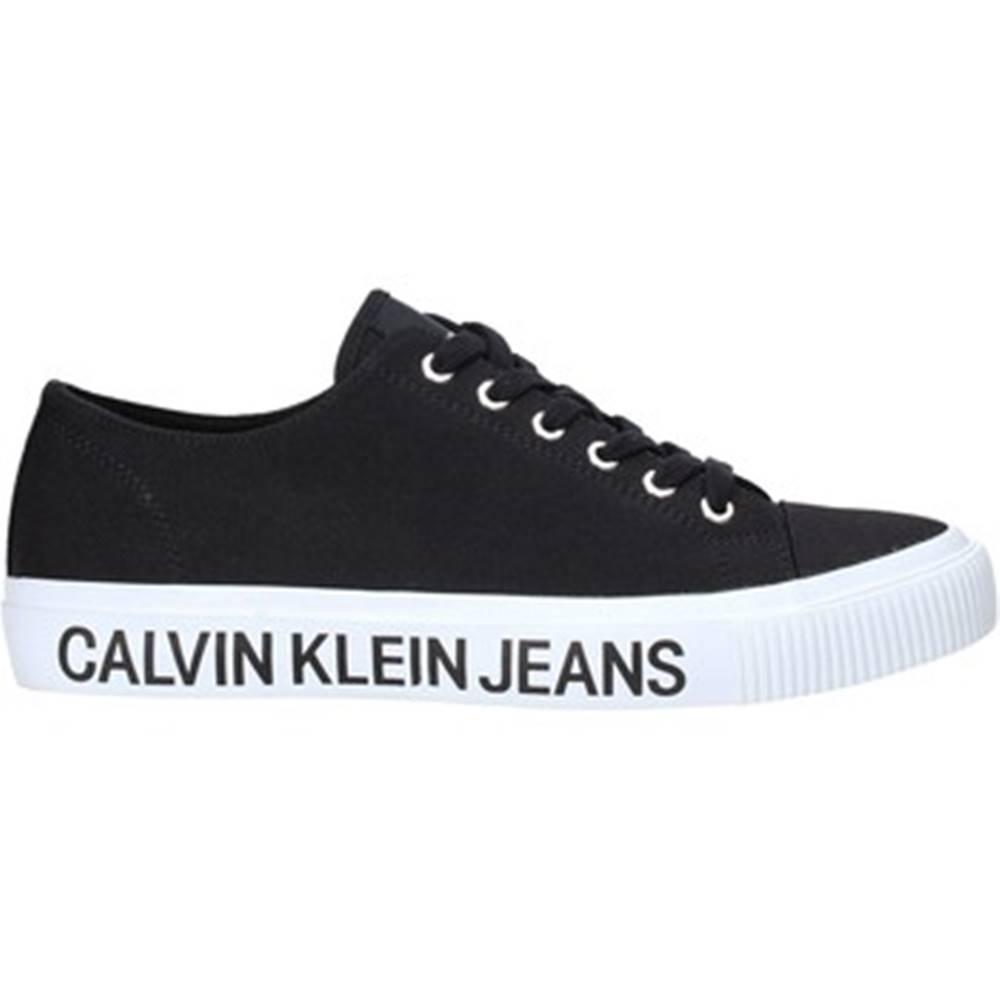 Calvin Klein Jeans Nízke tenisky Calvin Klein Jeans  B4S0112X