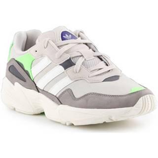 Nízke tenisky adidas  Adidas Yung-96 F97182