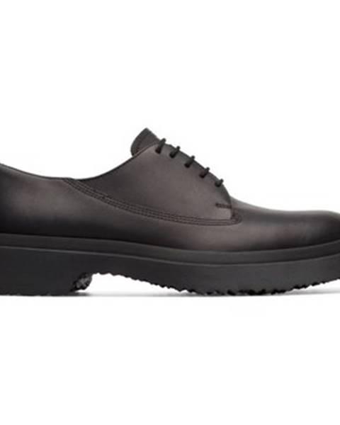 Viacfarebné topánky Camper