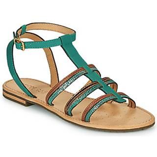 Sandále Geox  D SOZY
