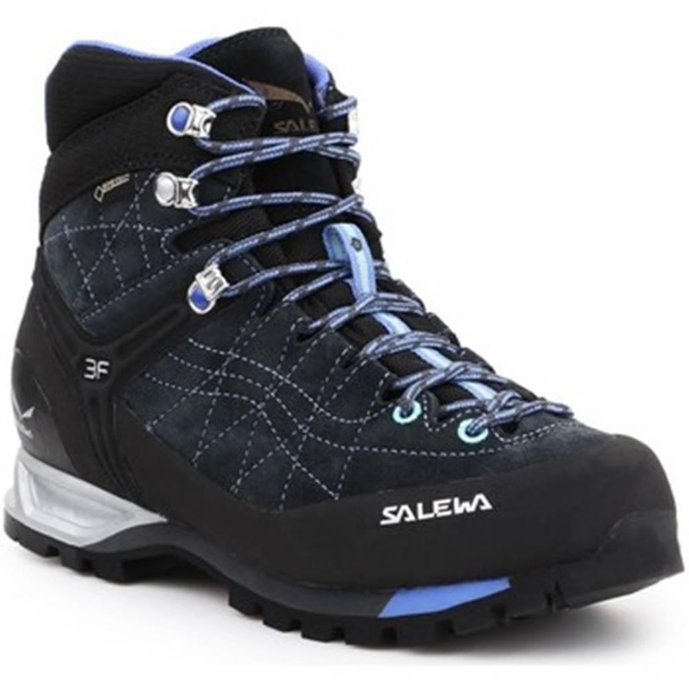 Salewa Turistická obuv  WS MTN Trainer MID GTX 63130-0790