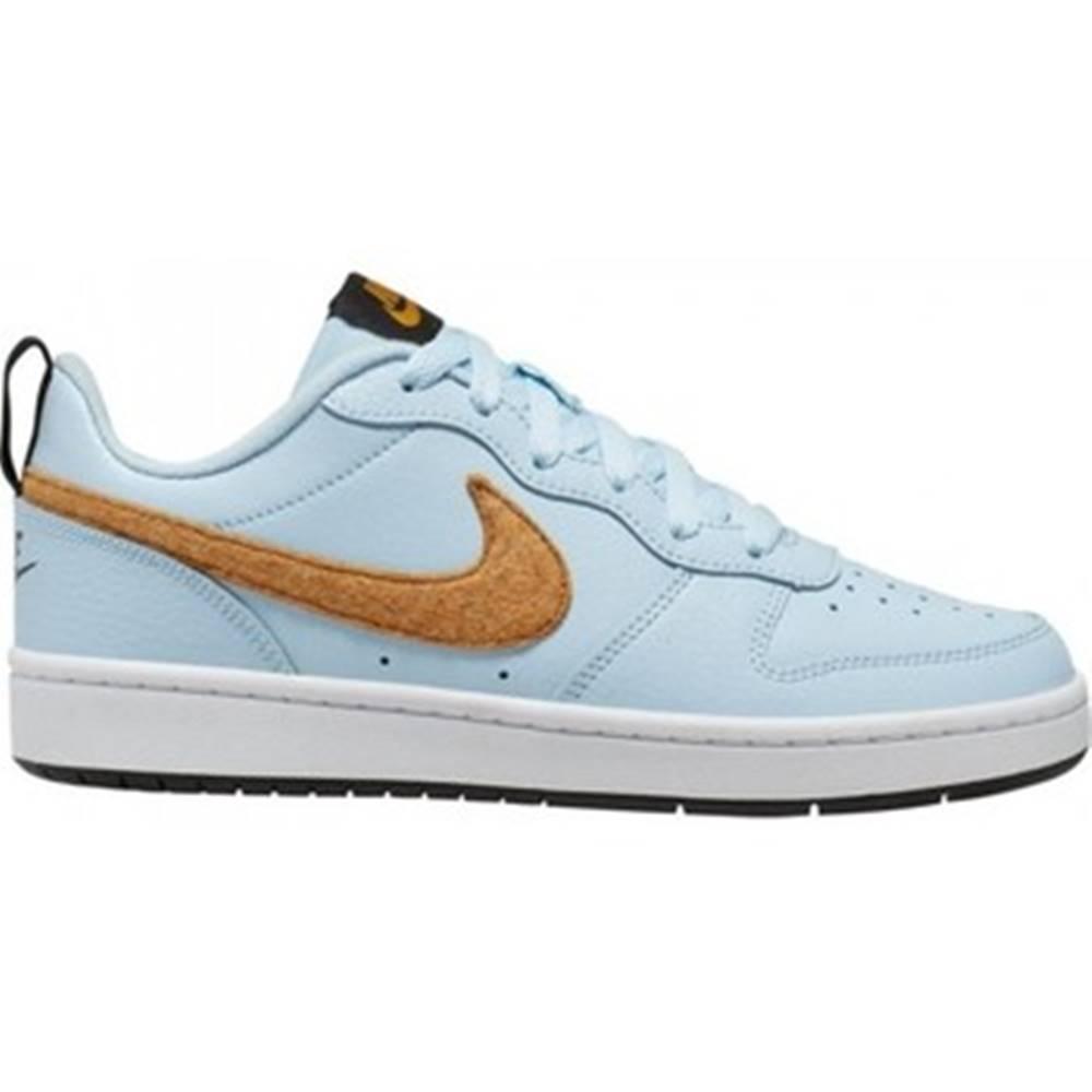 Nike Nízke tenisky  Court Borough Low 2 CQ4015