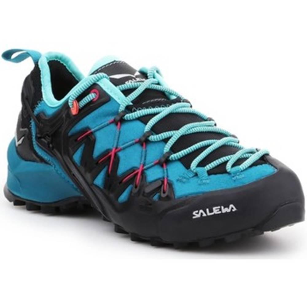 Salewa Turistická obuv Salewa  WS Wildfire Edge 61347-8736