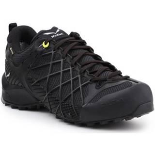 Turistická obuv  MS Wildfire GTX 63487-0982