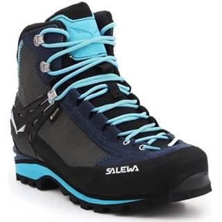 Turistická obuv  Salomon WS Crow GTX 61329-3985