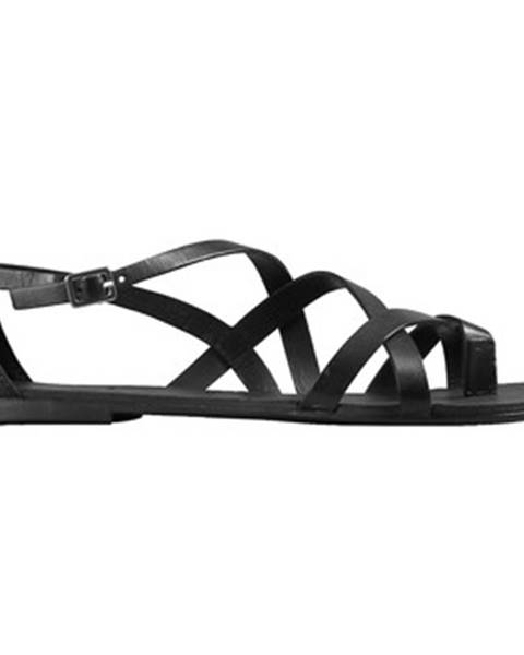 Viacfarebné sandále Vagabond