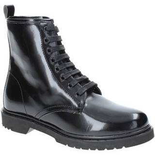 Polokozačky Grace Shoes  0281