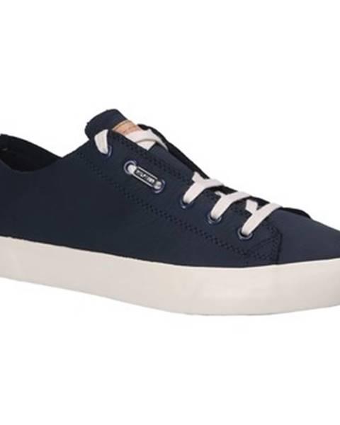 Modré tenisky Tommy Hilfiger