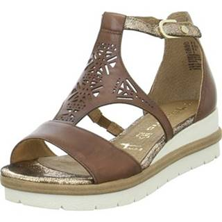 Sandále  Sandalen