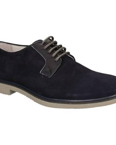 Modré topánky Café Noir